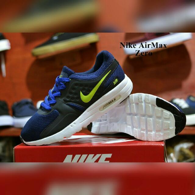check out 52656 0d6e9 Sepatu Nike Air max Zero Original Vietnam, Men's Fashion on ...
