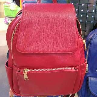 Brandnew Backpack In Black