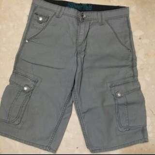 LEVIS SILVERTAB Mens Shorts