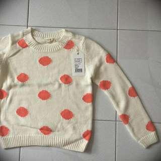 Seed Kids Sweater