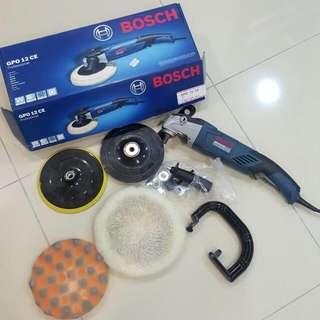 Bosch Polisher GPO 12CE 1250w Car Polisher