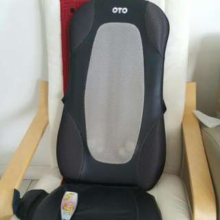 Back And Thigh Oto Massager(Reserved)