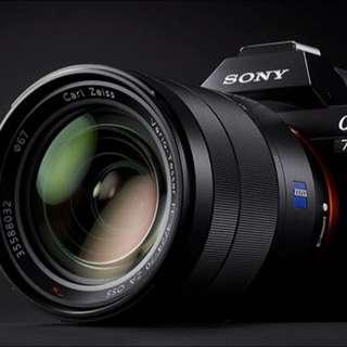 24-70 Zeiss Lens
