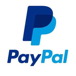 Pay Pal Available