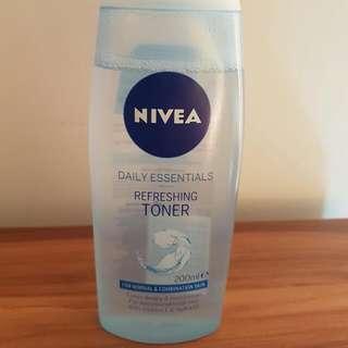Nivea Toner