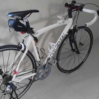 Louis Garneau Road Bike