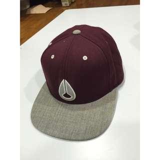Nixon Cap