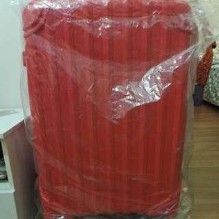 "Slazenger Luggage 29"" Hardcover"