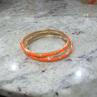 Ladies Bracelet Set