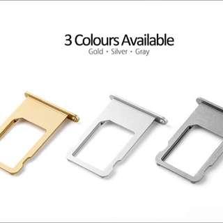 iPhone 5 & 5s Sim Tray!
