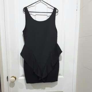 Sexy Lolitta Dress Size 10