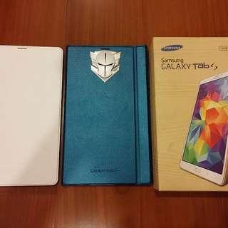 三星 SAMSUNG GALAXY Tab S 8.4 LTE 16GB 平板手機 (可通話ㄛ)