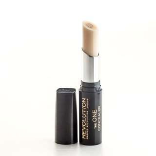::現貨:: Makeup revolution The One Concealer Medium 遮瑕膏
