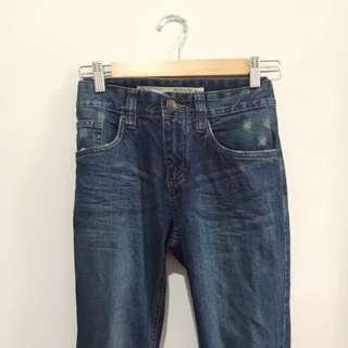 Factorie Boyfriend Jeans