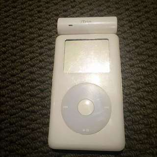 iPod With iTrip