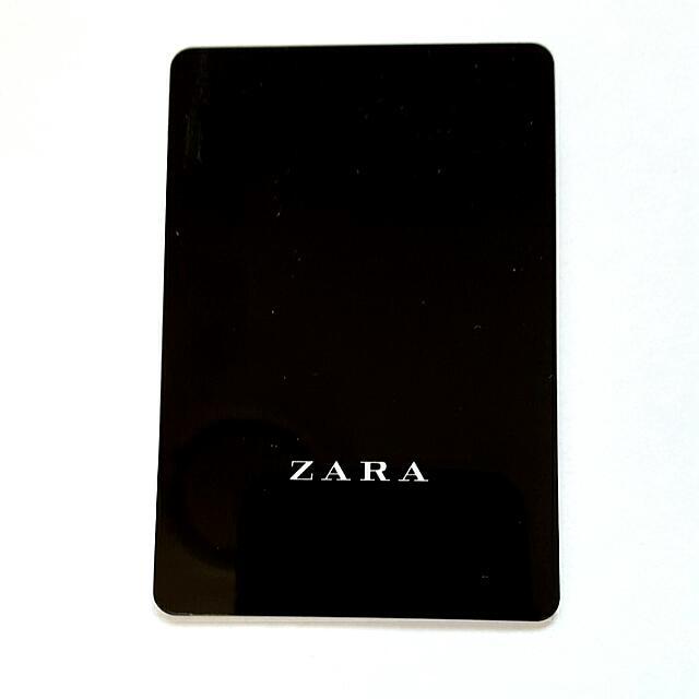 $70 ZARA Voucher