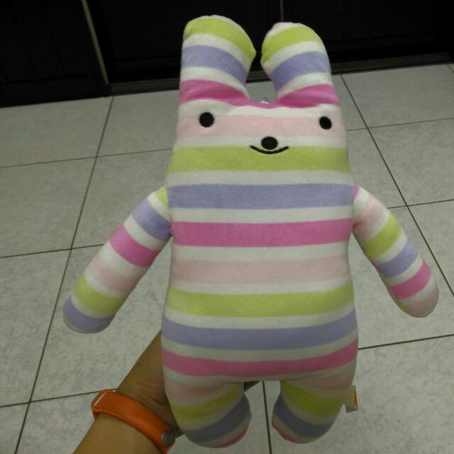 二手私物✨ 兔子娃娃