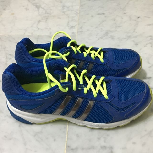 543185afee2149 Adidas Litestrike Eva Running Shoes (Reserved)