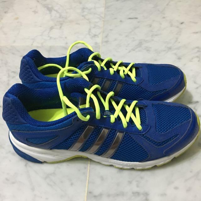 Adidas Litestrike Eva Running Shoes (Reserved), Sports on