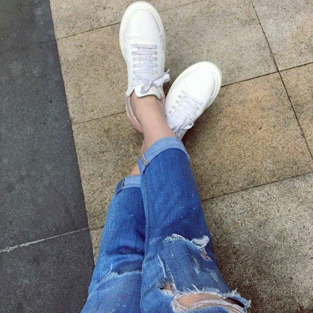 Alexander McQueen 麥坤鞋