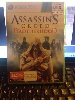 Assassins Creed: Brotherhood XBOX 360 Game