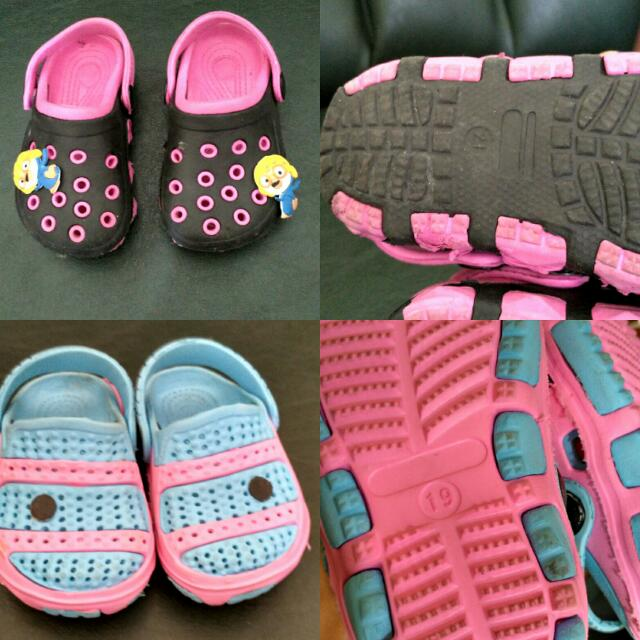 Baby Shoes Take All For 30k