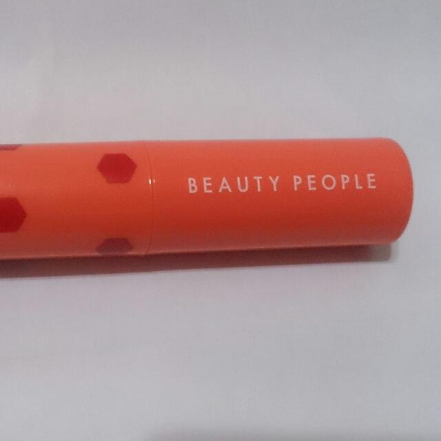 Beauty People 唇膏
