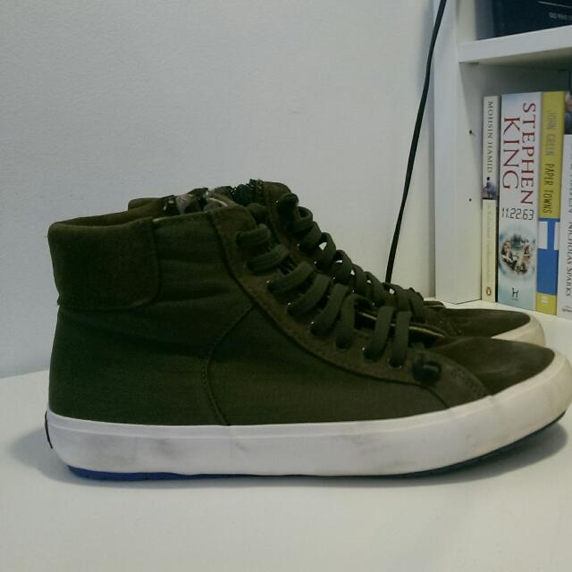Camper shoes High Top Sneakers