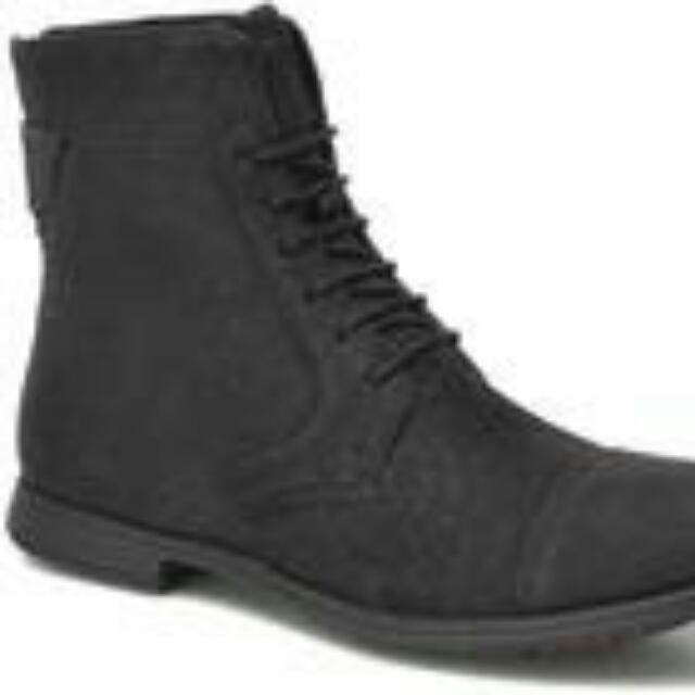 Camper shoes Military boot 1913