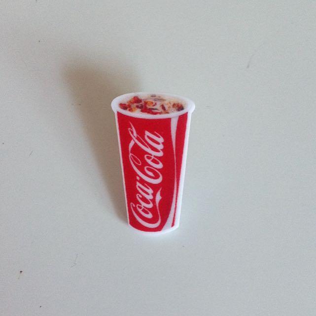 Coke Coca Cola Pins Pins Badge Badges