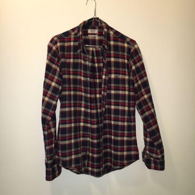 ELWOOD DRESS SHIRT