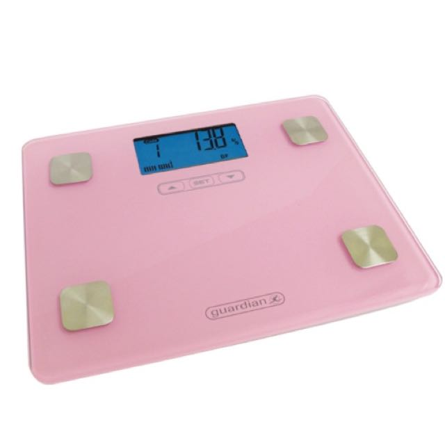 GUARDIAN weighing scale