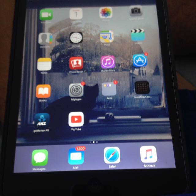 Ipad Mini 2 Wifi Retina