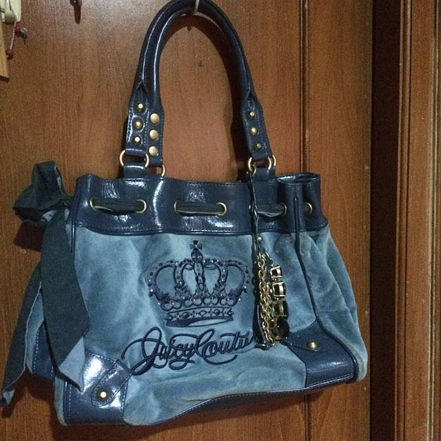 Juicy Couture Bag - Authentic From USA
