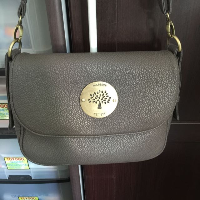 Inspired Mulberry Sling cross body Bag 77c594ec9ad3f