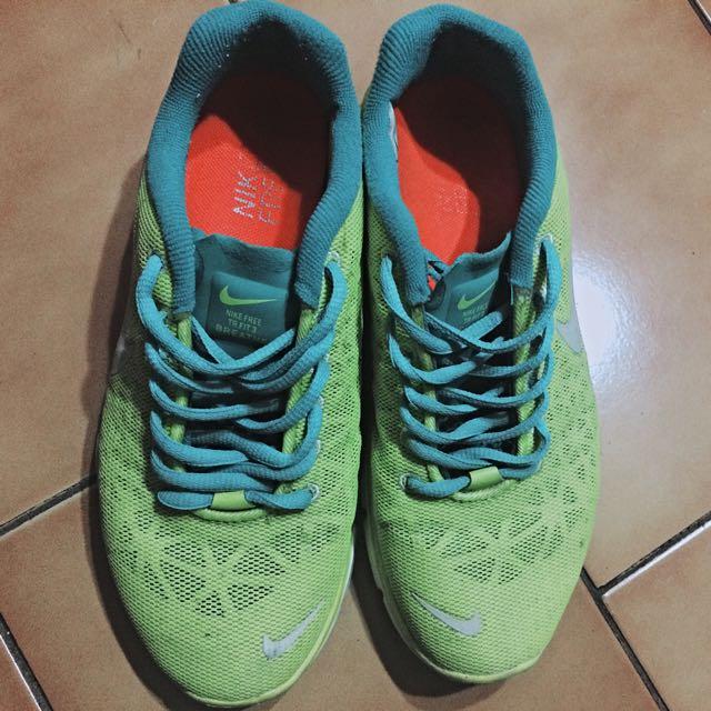 便宜賣)Nike Free Run 5.0