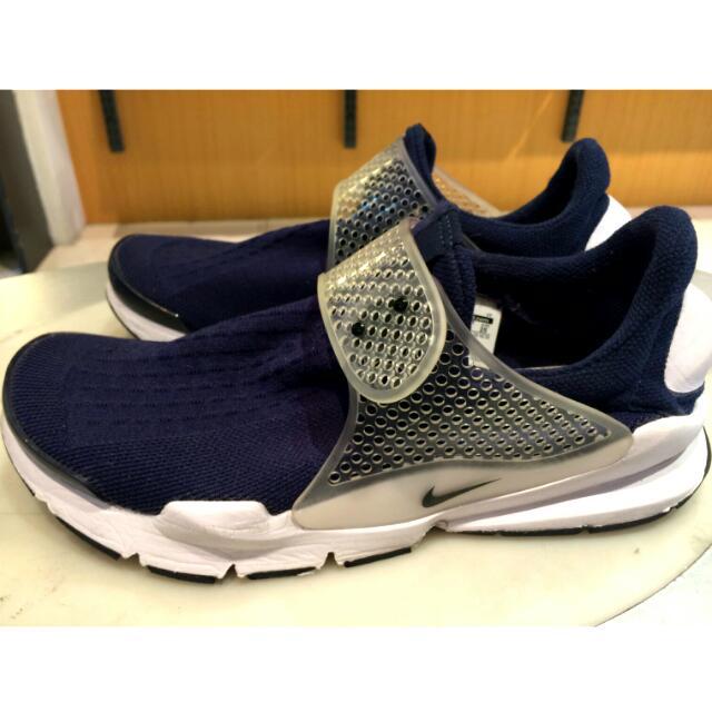 Nike Sock Dart 深藍