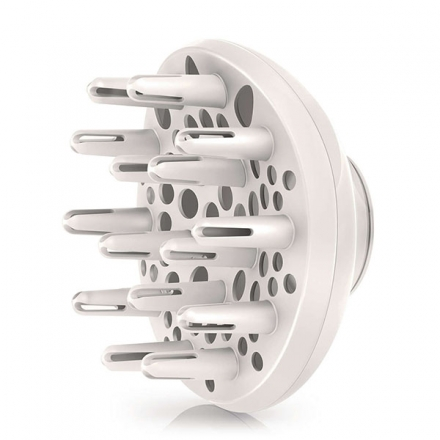 PHILIPS飛利浦吹風機專用烘罩(白)-適用HP-8232/HP-8233/HP-8235