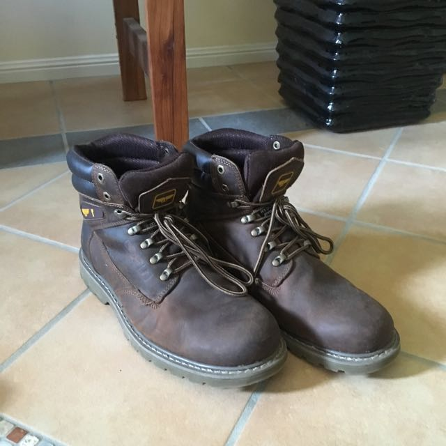 Rivers Boots