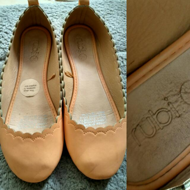 Rubi Shoes Preloved