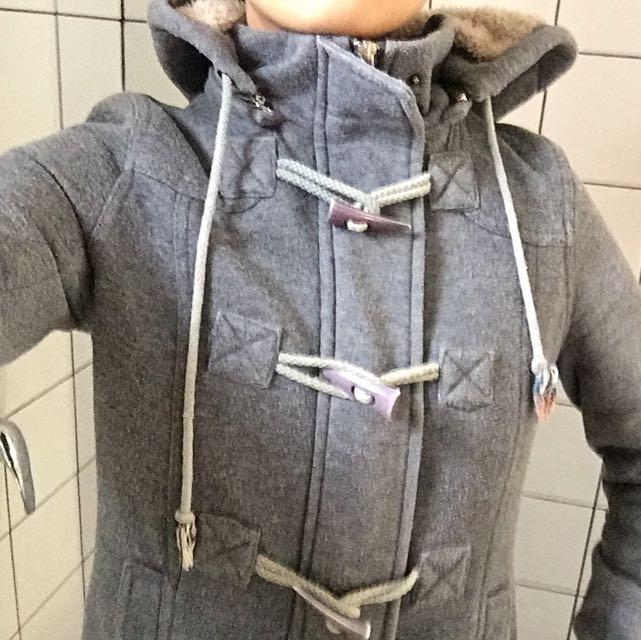 Superwarm Jacket