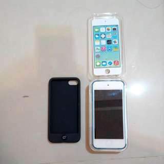 ipod Touch5  16G