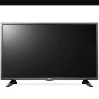 "LG 32"" Smart TV 32LH570 2016 Model"
