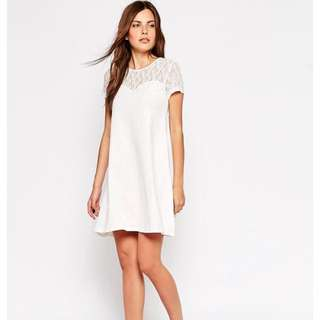 [Price Reduced] BN Vero Moda Swing Dress