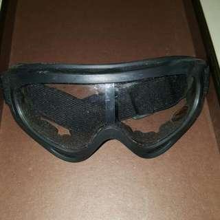 Ski-ing Riding Motorcycle Combat Goggles