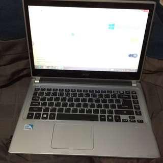 Acer Spire V5