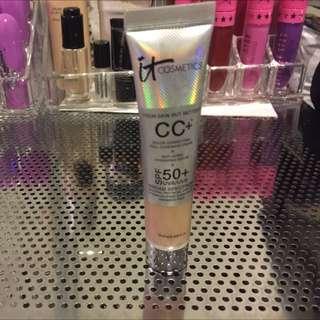 IT Cosmetic CC Cream Light