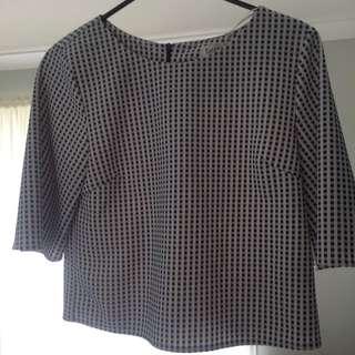 Dissh Shirt