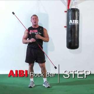 AIBI Rock Bar