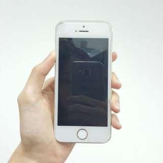 Preloved iPhone5s